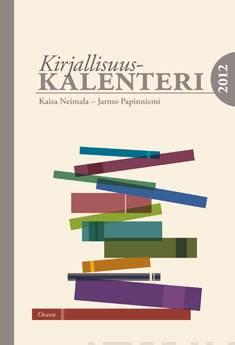 Kirjallisuuskalenteri 2012