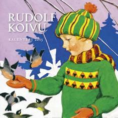 Rudolf Koivu 2013