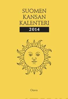 Suomen kansan kalenteri 2014