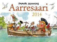 Aarresaari 2014