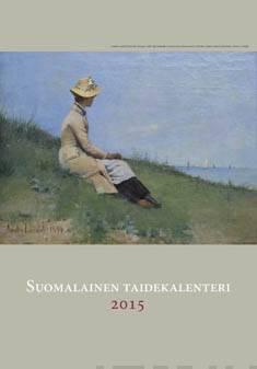 Suomalainen taidekalenteri 2015