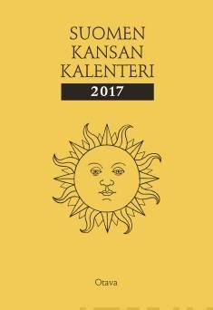 Suomen kansan kalenteri 2017