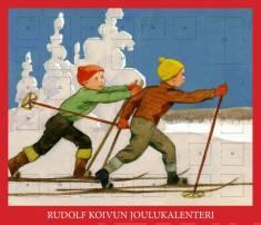 Rudolf Koivun joulukalenteri