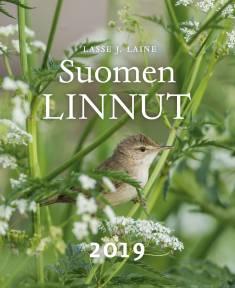 Suomen linnut 2019