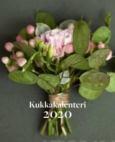 Kukkakalenteri 2020
