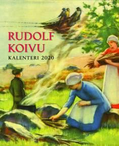Rudolf Koivu 2020