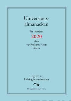 Universitetsalmanackan 2020 (pieni)