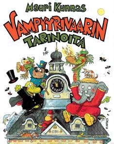 Vampyyrivaarin tarinoita