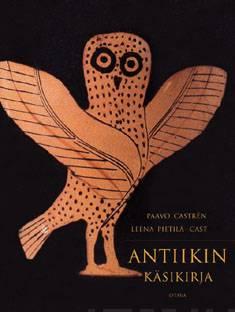 Antiikin käsikirja