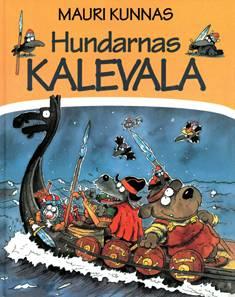 Hundarnas Kalevala