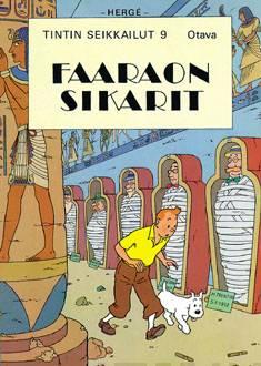 Faaraon sikarit
