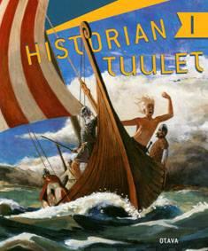 Historian tuulet I ja II