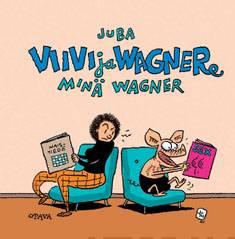 Minä Wagner