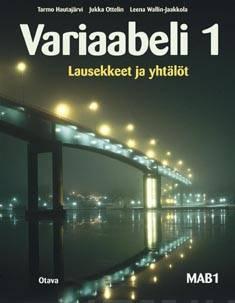 Variaabeli