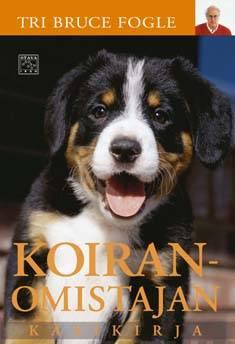 Koiranomistajan käsikirja