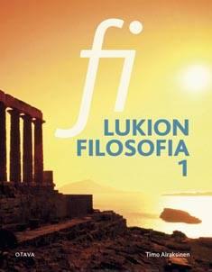Fi – Lukion filosofia