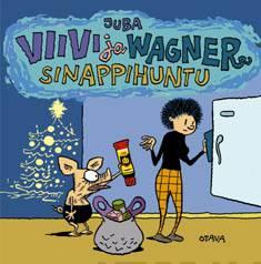 Viivi ja Wagner – Sinappihuntu