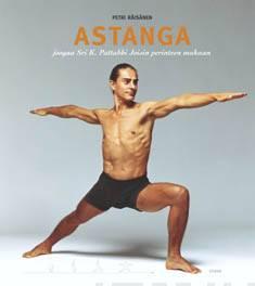 Astangajoogaa Sri K. Pattabhi Joisin perinteen mukaan
