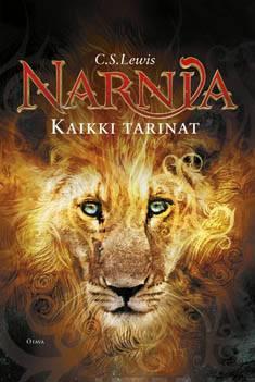 NarniaKaikki tarinat