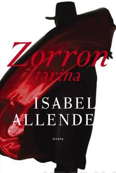 Zorron tarina