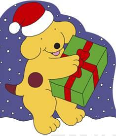 Hauskaa joulua, Puppe!