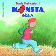 Konsta, eka A (2 cd-levyä)