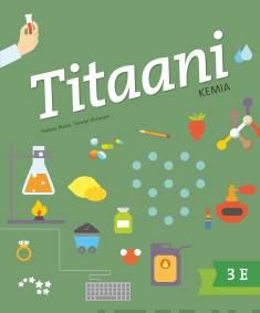 Titaani kemia 3E