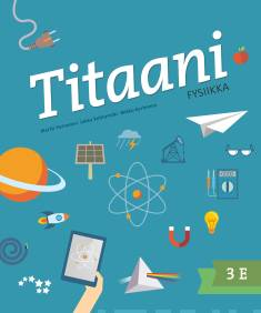 Titaani fysiikka 3 E