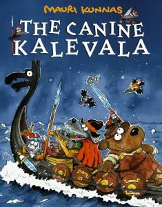 The Canine Kalevala