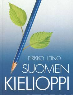 Suomen kielioppi
