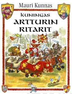 Kuningas Artturin ritaritKappale kissojen varhaista historiaa