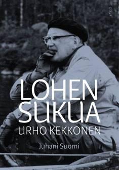 Lohen sukuaUrho Kekkonen : poliitikko ja valtiomies