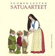 Suomen lasten satuaarteet (7 cd)