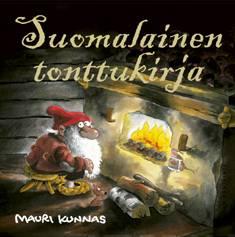 Suomalainen tonttukirja (cd)