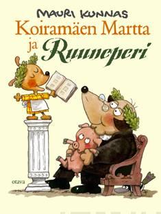 Koiramäen Martta ja Ruuneperi