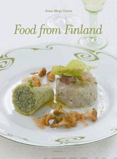 Northern FlavoursFood from Finland