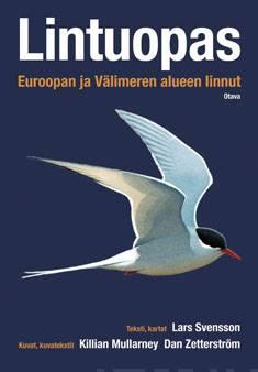 LintuopasEuroopan ja Välimeren alueen linnut