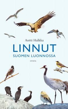 Linnut Suomen luonnossa