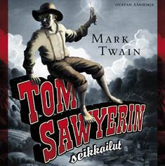 Tom Sawyerin seikkailut (7 cd)