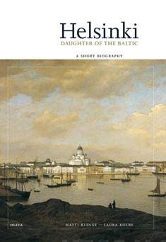 Helsinki daughter of the Baltica short biography