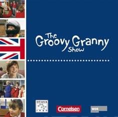 The Groovy Granny Show DVD