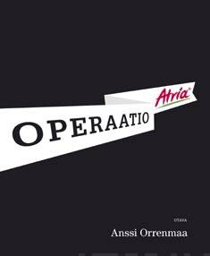 Operaatio Atria