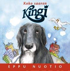 Koko saaren Kingi (2 cd)