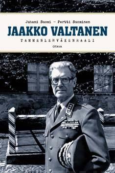 Jaakko Valtanentammenlehväkenraali
