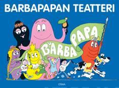 Barbapapan teatteri
