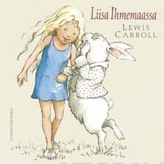 Liisa ihmemaassa (3 cd)