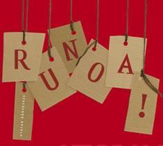 Runoa! (cd)