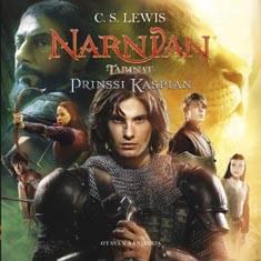 Prinssi Kaspian (5 cd)Narnian tarinat