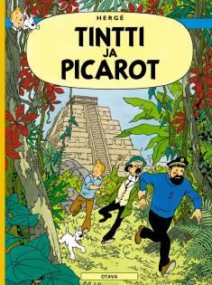 Tintti ja PicarotTintin seikkailut 23