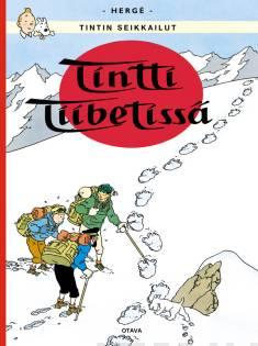 Tintti Tiibetissä